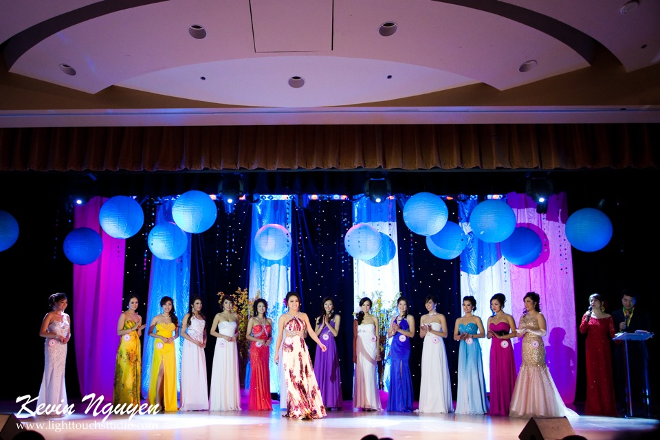 Hoa-Hau Ao-Dai Bac Cali 2011 - Pageant Day - Miss Vietnam of Northern California 2011 - Image 085