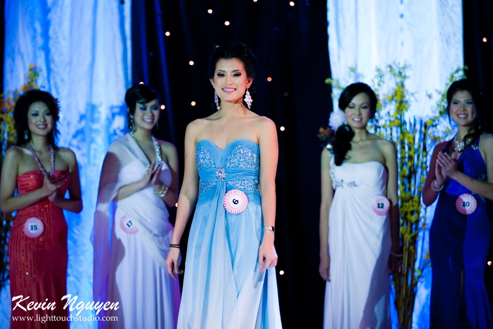 Hoa-Hau Ao-Dai Bac Cali 2011 - Pageant Day - Miss Vietnam of Northern California 2011 - Image 087