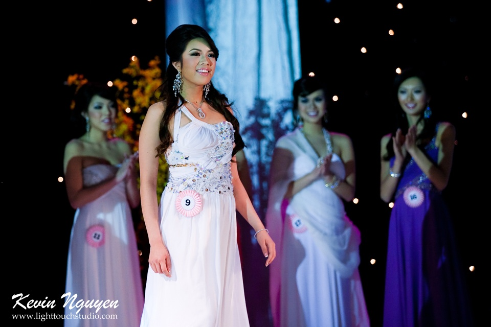 Hoa-Hau Ao-Dai Bac Cali 2011 - Pageant Day - Miss Vietnam of Northern California 2011 - Image 088