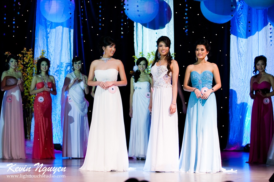 Hoa-Hau Ao-Dai Bac Cali 2011 - Pageant Day - Miss Vietnam of Northern California 2011 - Image 089