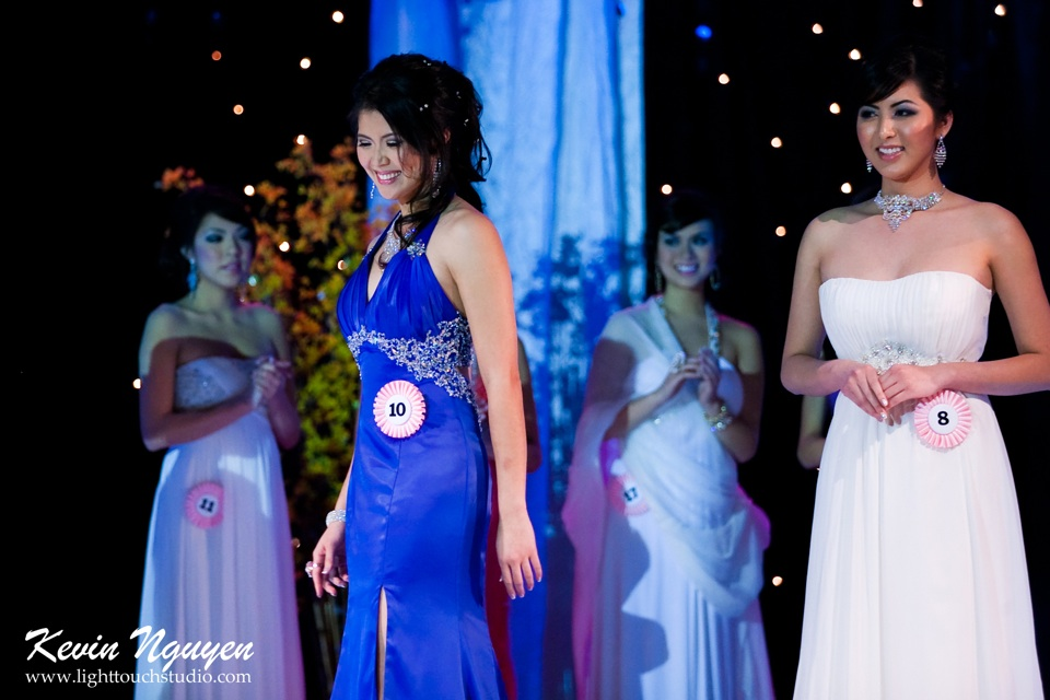 Hoa-Hau Ao-Dai Bac Cali 2011 - Pageant Day - Miss Vietnam of Northern California 2011 - Image 090
