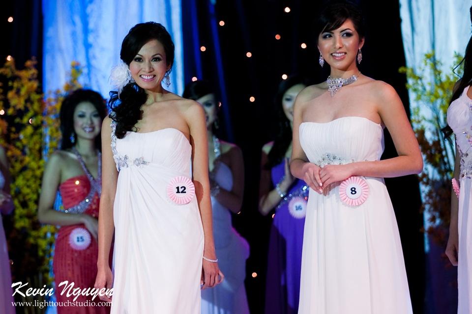 Hoa-Hau Ao-Dai Bac Cali 2011 - Pageant Day - Miss Vietnam of Northern California 2011 - Image 091