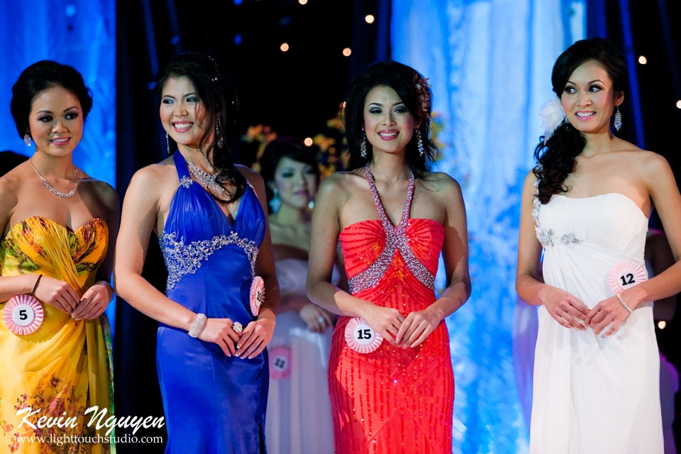 Hoa-Hau Ao-Dai Bac Cali 2011 - Pageant Day - Miss Vietnam of Northern California 2011 - Image 092