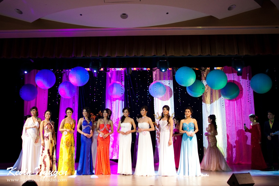 Hoa-Hau Ao-Dai Bac Cali 2011 - Pageant Day - Miss Vietnam of Northern California 2011 - Image 094