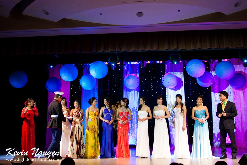 Hoa-Hau Ao-Dai Bac Cali 2011 - Pageant Day - Miss Vietnam of Northern California 2011 - Image 095