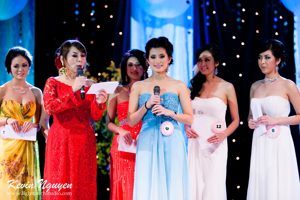 Hoa-Hau Ao-Dai Bac Cali 2011 - Pageant Day - Miss Vietnam of Northern California 2011 - Image 096