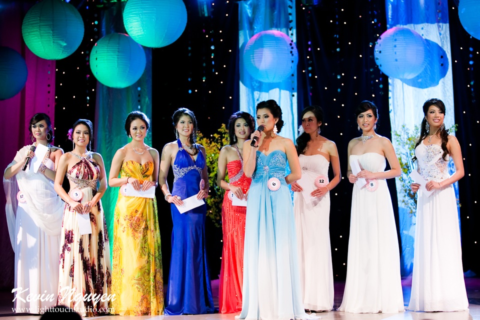 Hoa-Hau Ao-Dai Bac Cali 2011 - Pageant Day - Miss Vietnam of Northern California 2011 - Image 097