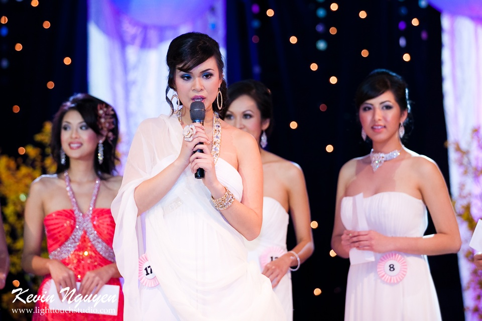 Hoa-Hau Ao-Dai Bac Cali 2011 - Pageant Day - Miss Vietnam of Northern California 2011 - Image 098