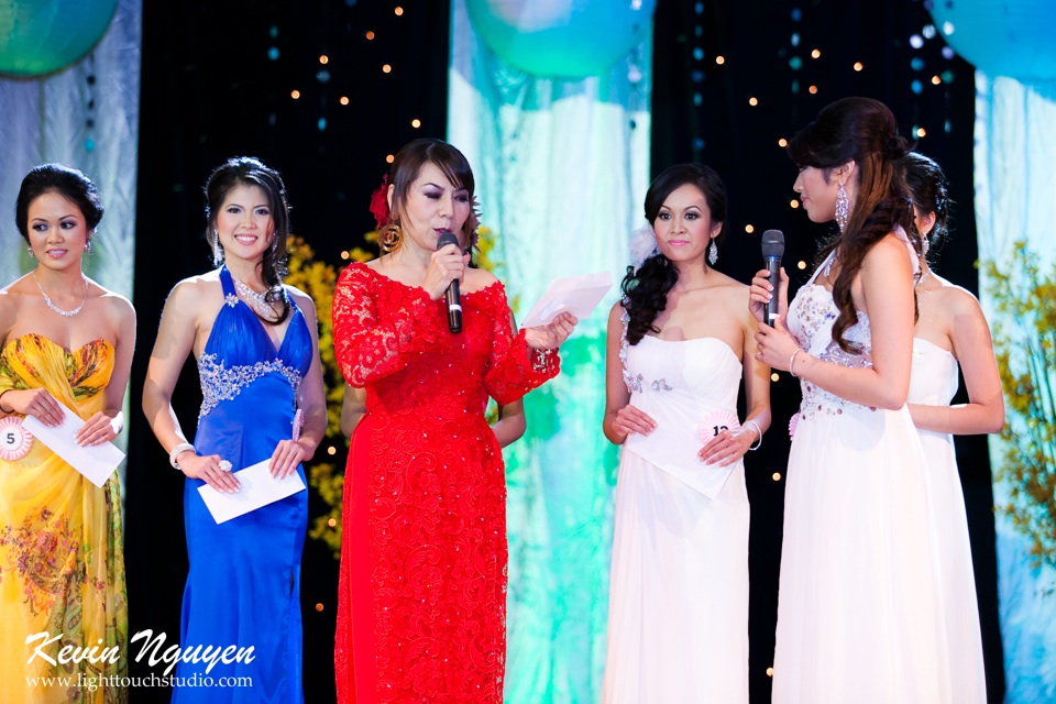 Hoa-Hau Ao-Dai Bac Cali 2011 - Pageant Day - Miss Vietnam of Northern California 2011 - Image 099