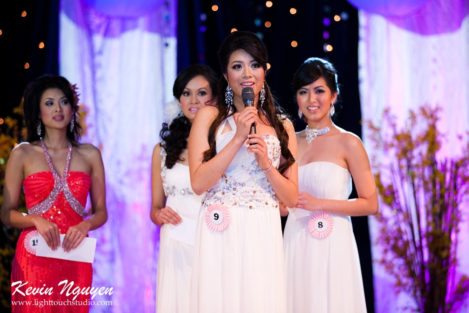 Hoa-Hau Ao-Dai Bac Cali 2011 - Pageant Day - Miss Vietnam of Northern California 2011 - Image 100