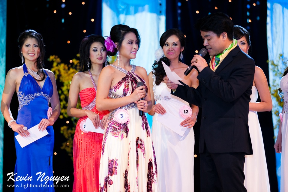 Hoa-Hau Ao-Dai Bac Cali 2011 - Pageant Day - Miss Vietnam of Northern California 2011 - Image 101