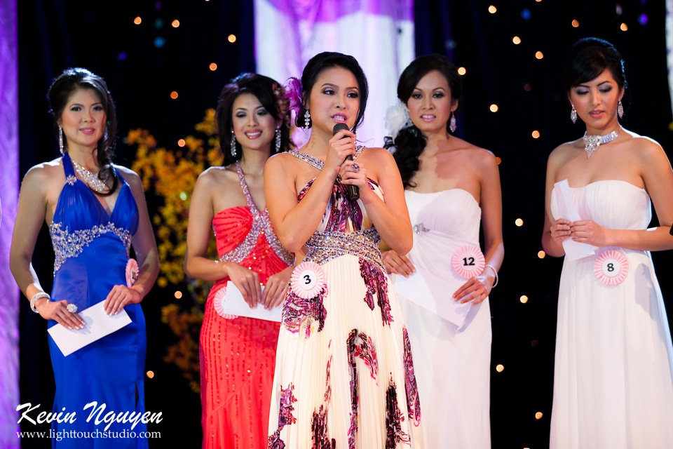 Hoa-Hau Ao-Dai Bac Cali 2011 - Pageant Day - Miss Vietnam of Northern California 2011 - Image 102