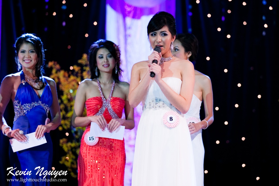 Hoa-Hau Ao-Dai Bac Cali 2011 - Pageant Day - Miss Vietnam of Northern California 2011 - Image 103