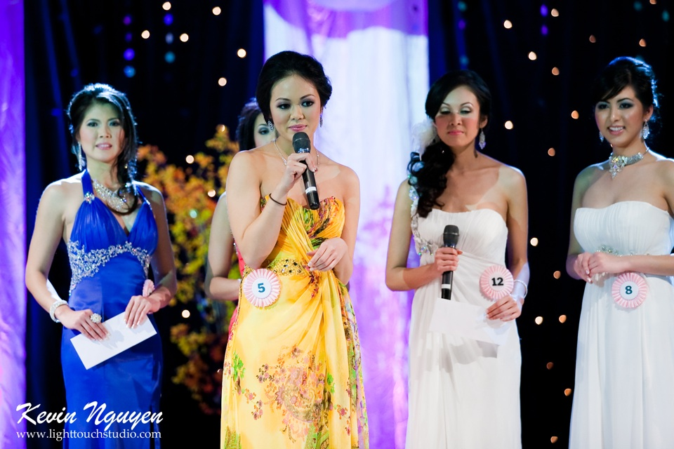 Hoa-Hau Ao-Dai Bac Cali 2011 - Pageant Day - Miss Vietnam of Northern California 2011 - Image 104
