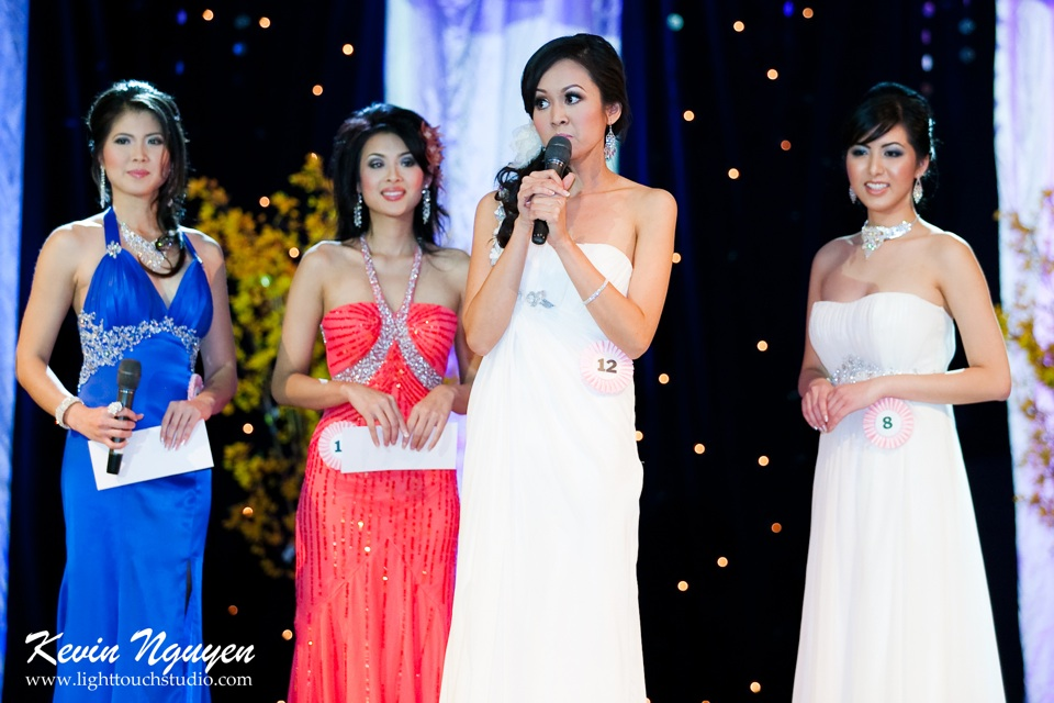 Hoa-Hau Ao-Dai Bac Cali 2011 - Pageant Day - Miss Vietnam of Northern California 2011 - Image 105