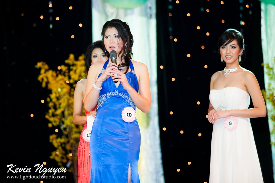 Hoa-Hau Ao-Dai Bac Cali 2011 - Pageant Day - Miss Vietnam of Northern California 2011 - Image 107