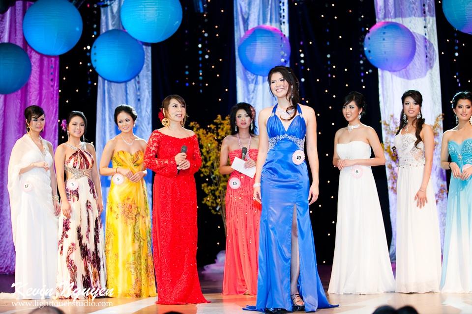 Hoa-Hau Ao-Dai Bac Cali 2011 - Pageant Day - Miss Vietnam of Northern California 2011 - Image 108
