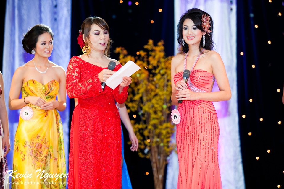 Hoa-Hau Ao-Dai Bac Cali 2011 - Pageant Day - Miss Vietnam of Northern California 2011 - Image 109