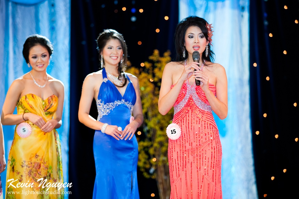 Hoa-Hau Ao-Dai Bac Cali 2011 - Pageant Day - Miss Vietnam of Northern California 2011 - Image 110