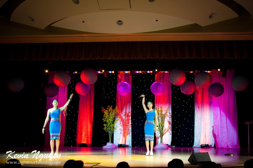 Hoa-Hau Ao-Dai Bac Cali 2011 - Pageant Day - Miss Vietnam of Northern California 2011 - Image 111