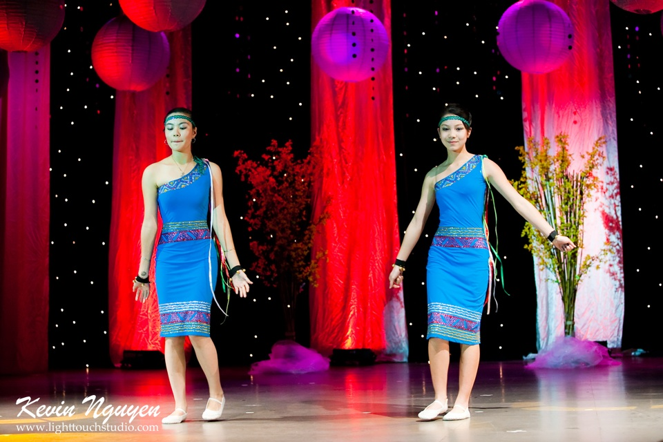Hoa-Hau Ao-Dai Bac Cali 2011 - Pageant Day - Miss Vietnam of Northern California 2011 - Image 112