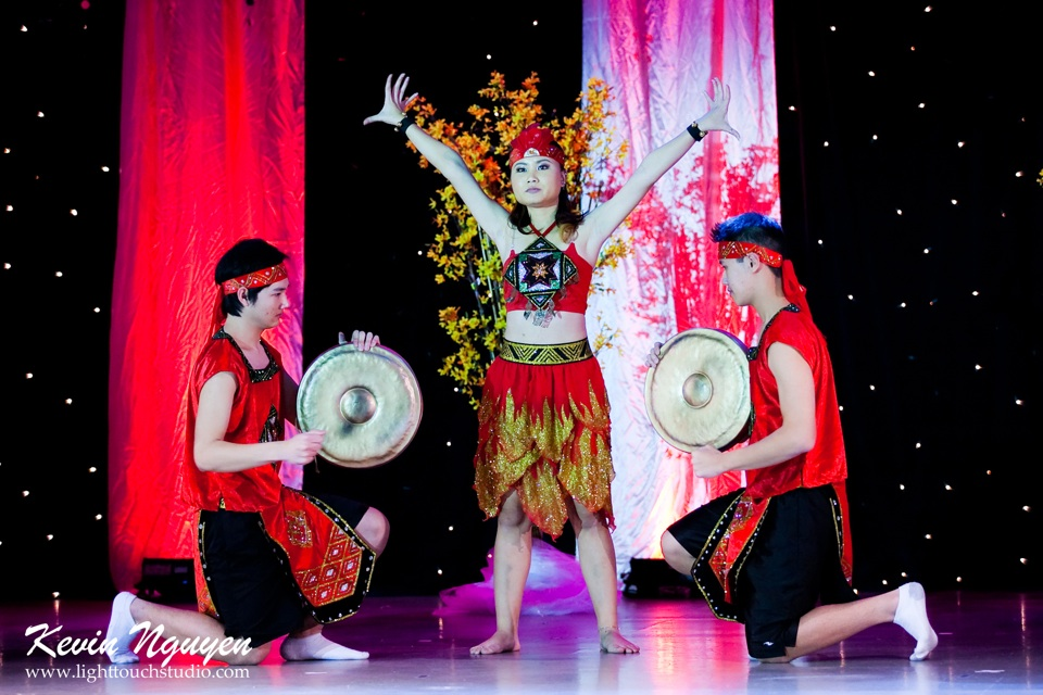 Hoa-Hau Ao-Dai Bac Cali 2011 - Pageant Day - Miss Vietnam of Northern California 2011 - Image 113