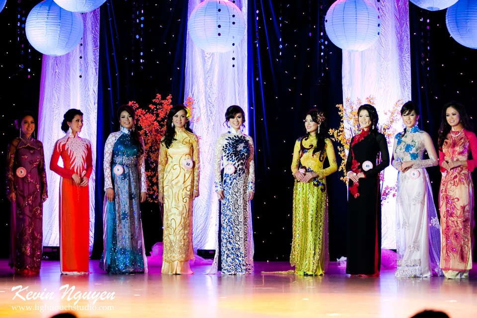 Hoa-Hau Ao-Dai Bac Cali 2011 - Pageant Day - Miss Vietnam of Northern California 2011 - Image 115