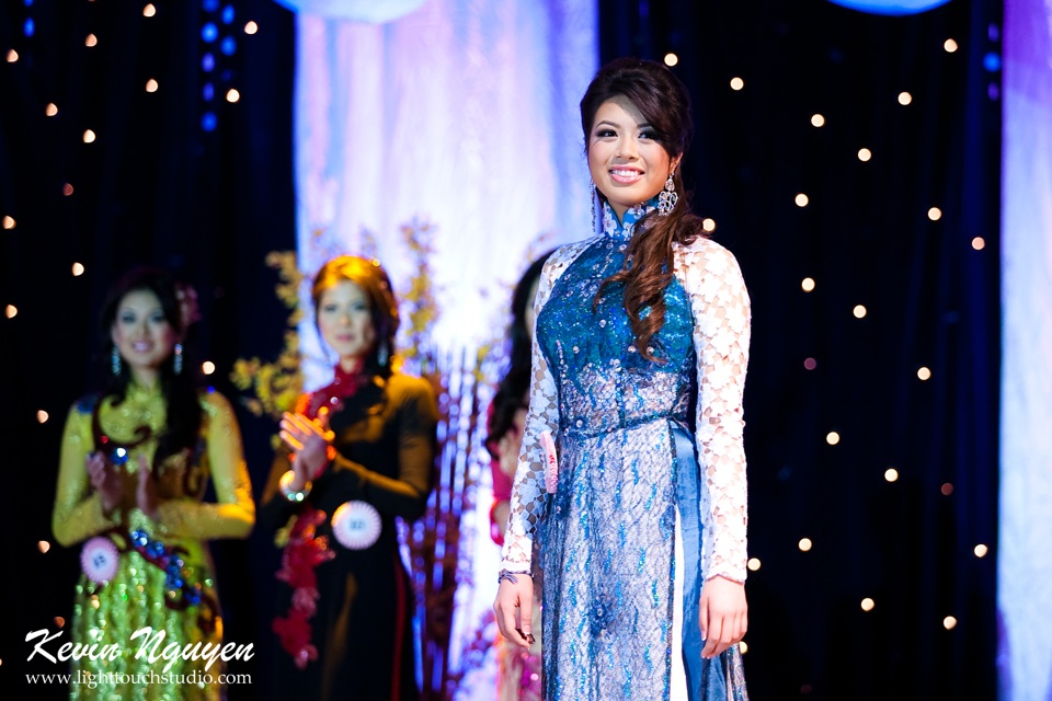 Hoa-Hau Ao-Dai Bac Cali 2011 - Pageant Day - Miss Vietnam of Northern California 2011 - Image 116