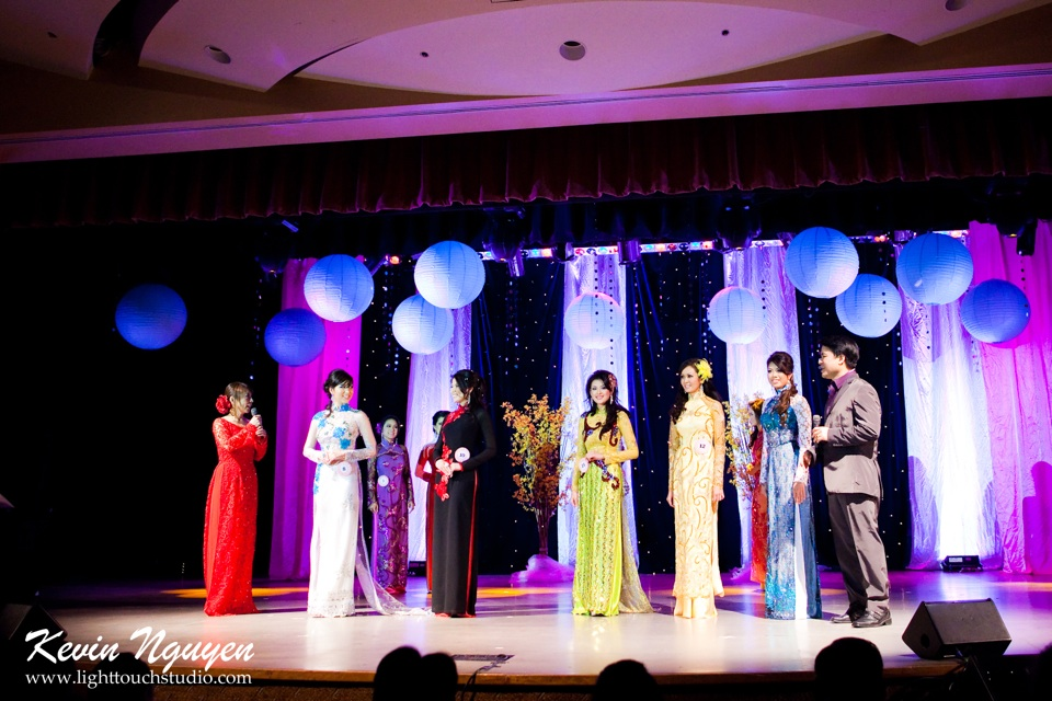 Hoa-Hau Ao-Dai Bac Cali 2011 - Pageant Day - Miss Vietnam of Northern California 2011 - Image 117