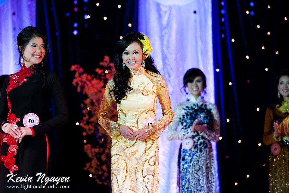 Hoa-Hau Ao-Dai Bac Cali 2011 - Pageant Day - Miss Vietnam of Northern California 2011 - Image 118