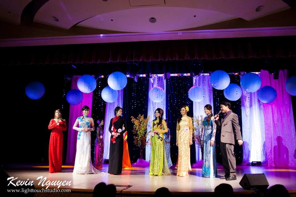 Hoa-Hau Ao-Dai Bac Cali 2011 - Pageant Day - Miss Vietnam of Northern California 2011 - Image 119