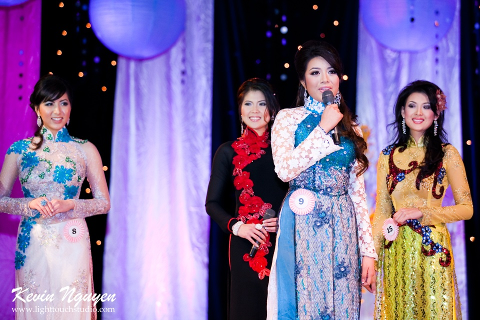 Hoa-Hau Ao-Dai Bac Cali 2011 - Pageant Day - Miss Vietnam of Northern California 2011 - Image 121
