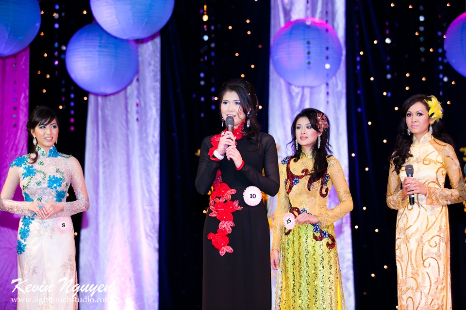 Hoa-Hau Ao-Dai Bac Cali 2011 - Pageant Day - Miss Vietnam of Northern California 2011 - Image 122