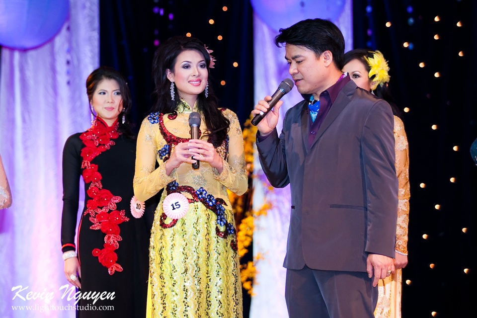 Hoa-Hau Ao-Dai Bac Cali 2011 - Pageant Day - Miss Vietnam of Northern California 2011 - Image 124