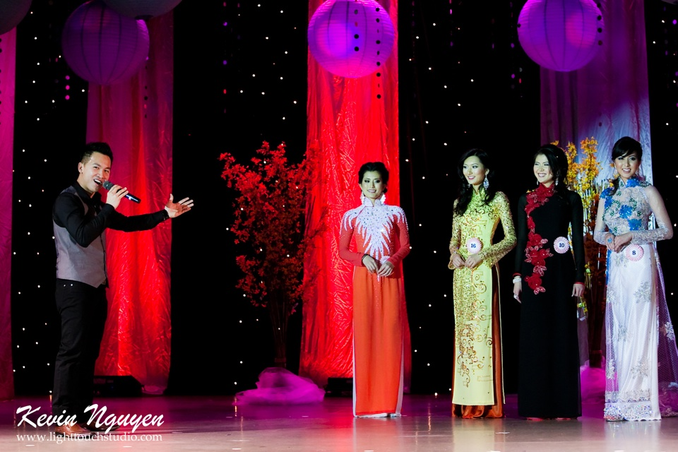 Hoa-Hau Ao-Dai Bac Cali 2011 - Pageant Day - Miss Vietnam of Northern California 2011 - Image 125