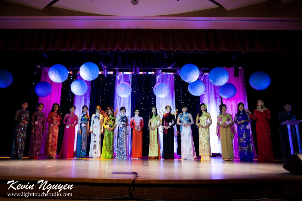 Hoa-Hau Ao-Dai Bac Cali 2011 - Pageant Day - Miss Vietnam of Northern California 2011 - Image 126