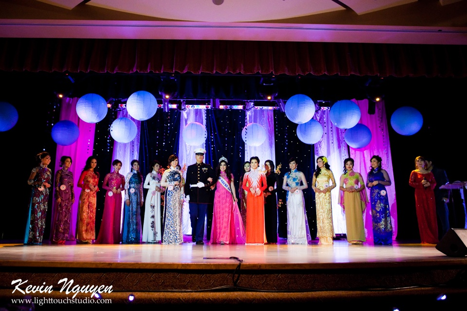 Hoa-Hau Ao-Dai Bac Cali 2011 - Pageant Day - Miss Vietnam of Northern California 2011 - Image 127
