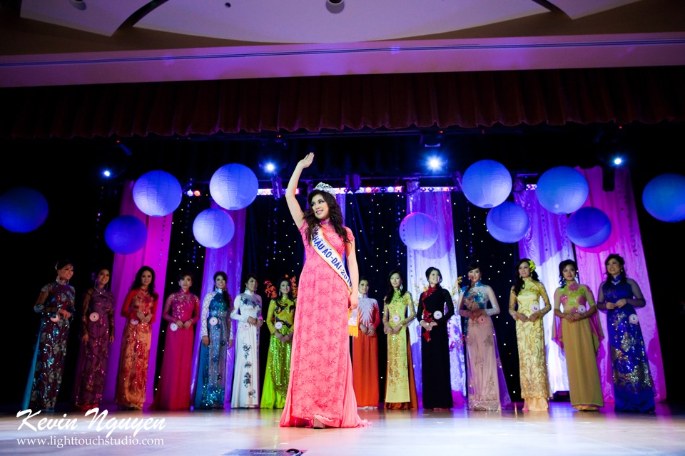 Hoa-Hau Ao-Dai Bac Cali 2011 - Pageant Day - Miss Vietnam of Northern California 2011 - Image 128