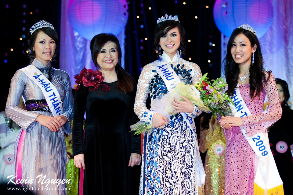 Hoa-Hau Ao-Dai Bac Cali 2011 - Pageant Day - Miss Vietnam of Northern California 2011 - Image 129