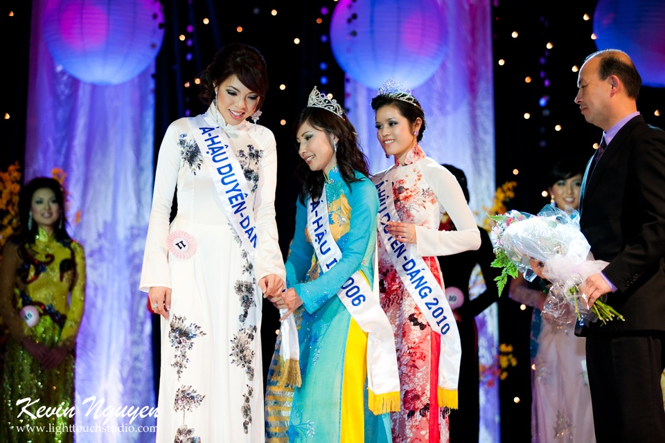 Hoa-Hau Ao-Dai Bac Cali 2011 - Pageant Day - Miss Vietnam of Northern California 2011 - Image 131
