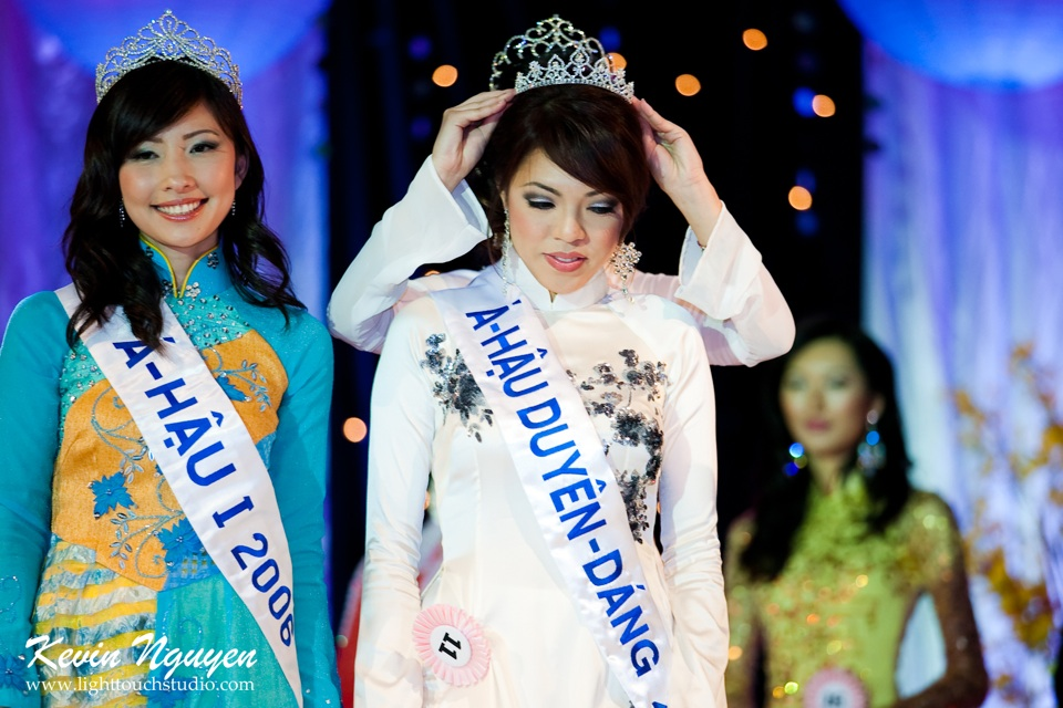 Hoa-Hau Ao-Dai Bac Cali 2011 - Pageant Day - Miss Vietnam of Northern California 2011 - Image 132