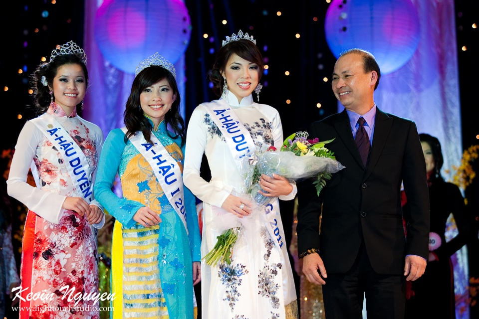 Hoa-Hau Ao-Dai Bac Cali 2011 - Pageant Day - Miss Vietnam of Northern California 2011 - Image 133