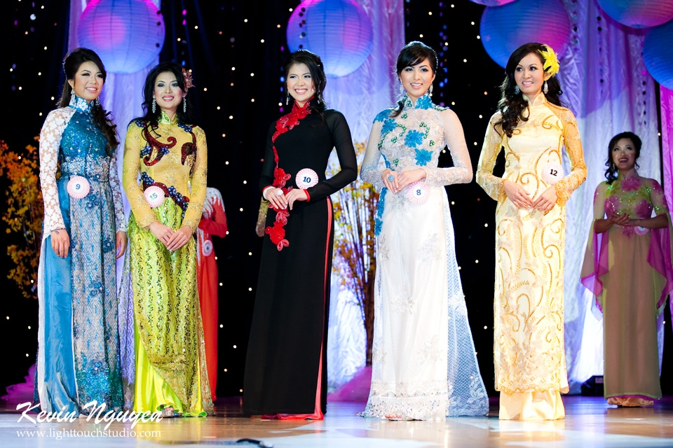 Hoa-Hau Ao-Dai Bac Cali 2011 - Pageant Day - Miss Vietnam of Northern California 2011 - Image 134