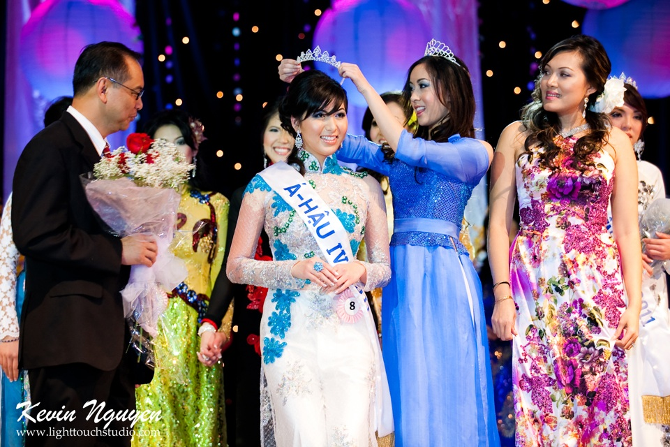 Hoa-Hau Ao-Dai Bac Cali 2011 - Pageant Day - Miss Vietnam of Northern California 2011 - Image 135