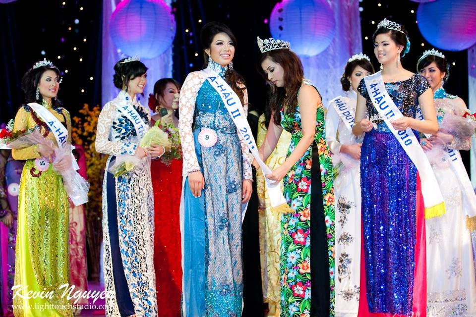 Hoa-Hau Ao-Dai Bac Cali 2011 - Pageant Day - Miss Vietnam of Northern California 2011 - Image 139