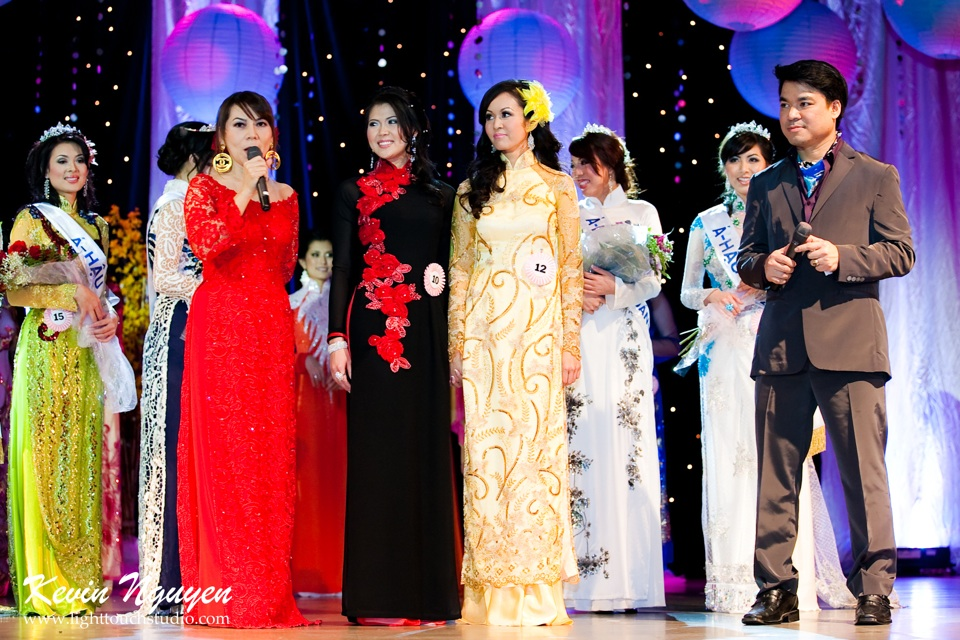 Hoa-Hau Ao-Dai Bac Cali 2011 - Pageant Day - Miss Vietnam of Northern California 2011 - Image 141