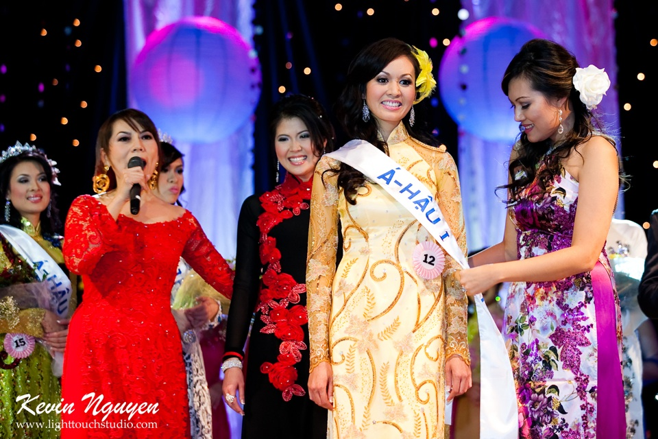Hoa-Hau Ao-Dai Bac Cali 2011 - Pageant Day - Miss Vietnam of Northern California 2011 - Image 142