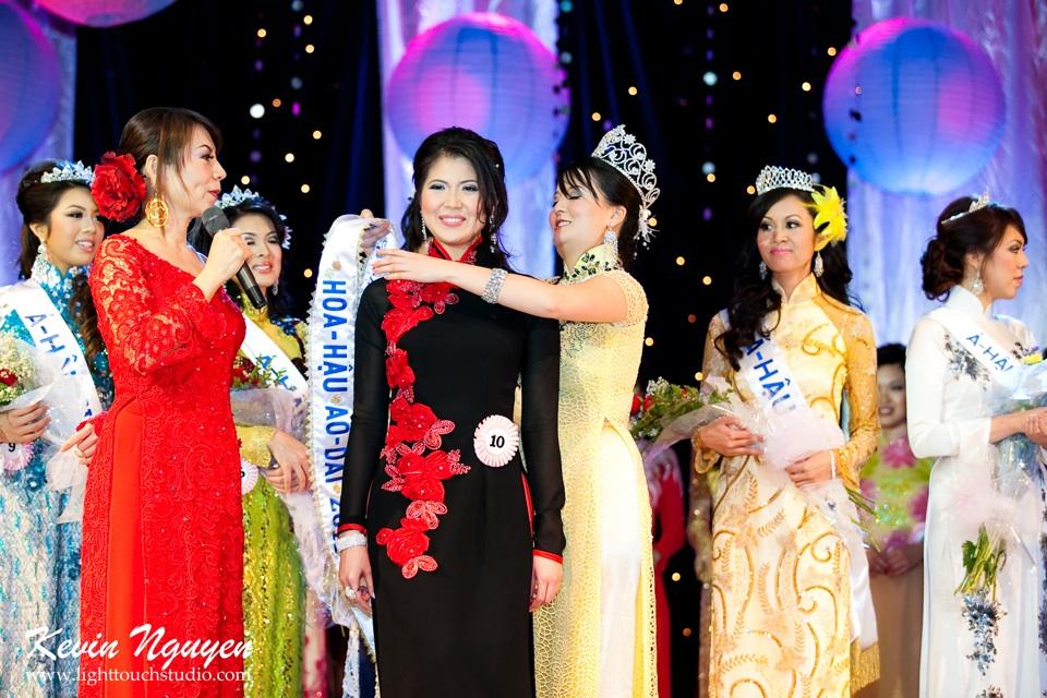 Hoa-Hau Ao-Dai Bac Cali 2011 - Pageant Day - Miss Vietnam of Northern California 2011 - Image 144