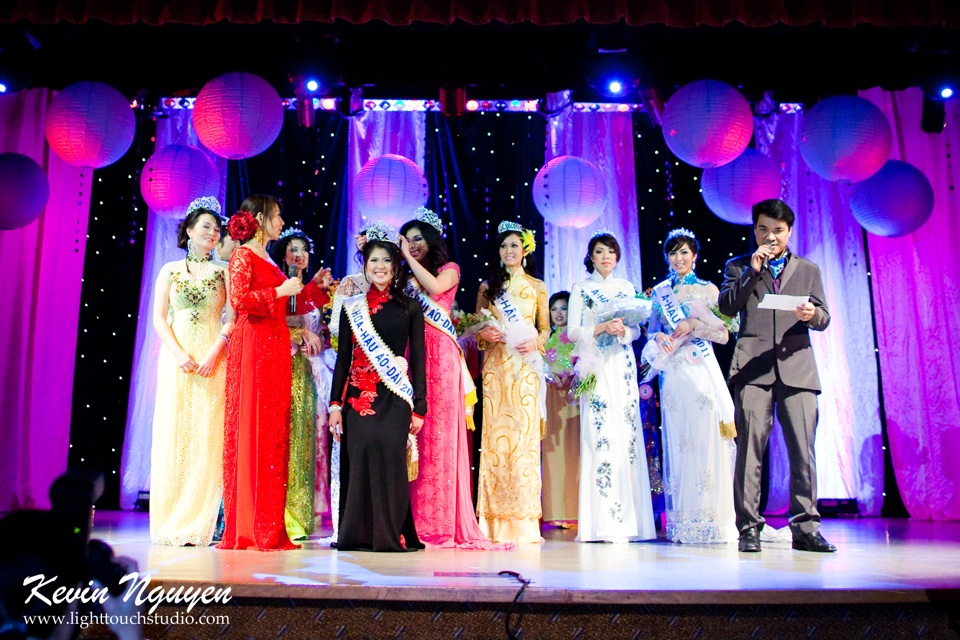 Hoa-Hau Ao-Dai Bac Cali 2011 - Pageant Day - Miss Vietnam of Northern California 2011 - Image 145