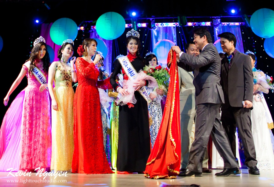 Hoa-Hau Ao-Dai Bac Cali 2011 - Pageant Day - Miss Vietnam of Northern California 2011 - Image 146